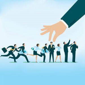 L'évaluation de potentiel plus qu'une simple décision d'embauche