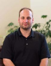 Steve-St-Pierre - Conseiller en emploi