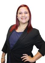 Ariane Trudel Conseillère en orientation