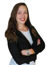 Marjorie Millard Conseillère en orientation