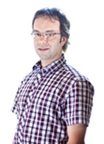 Pascal Fontaine Conseiller en orientation